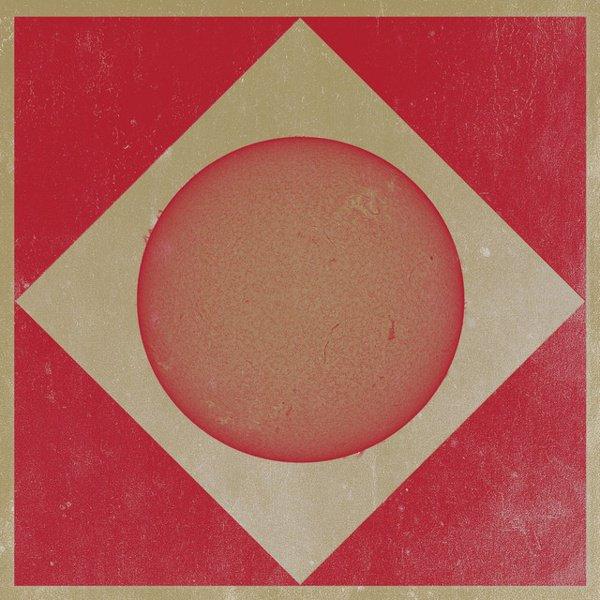 Terrestrials album cover