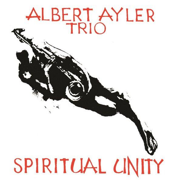 Spiritual Unity album cover