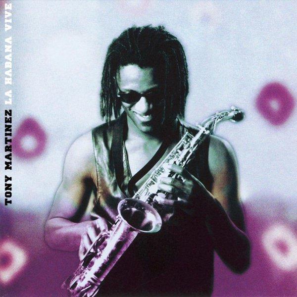La Habana Vive album cover