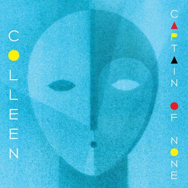 Captain of None album cover