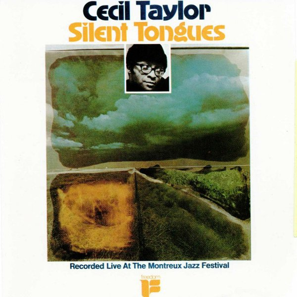 Silent Tongues album cover