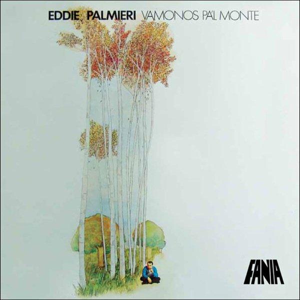 Vamonos Pa'l Monte album cover