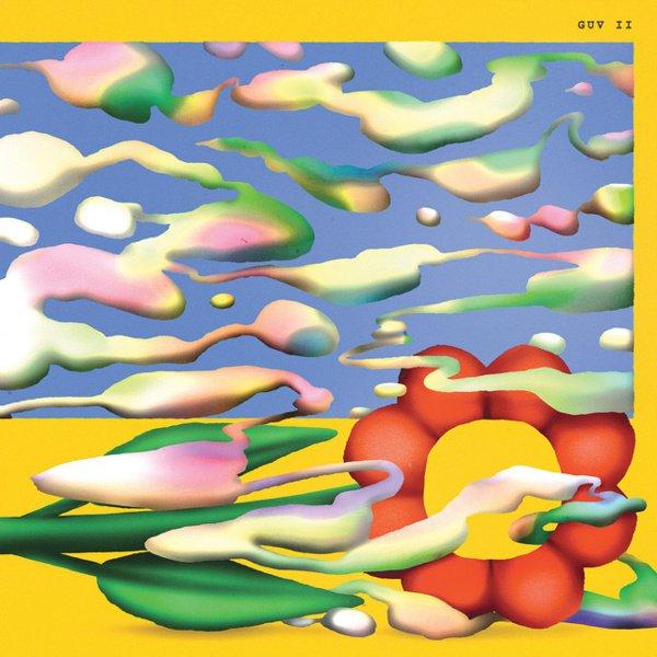 Guv II album cover