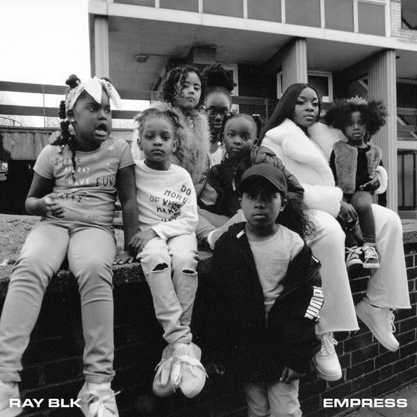 Empress album cover