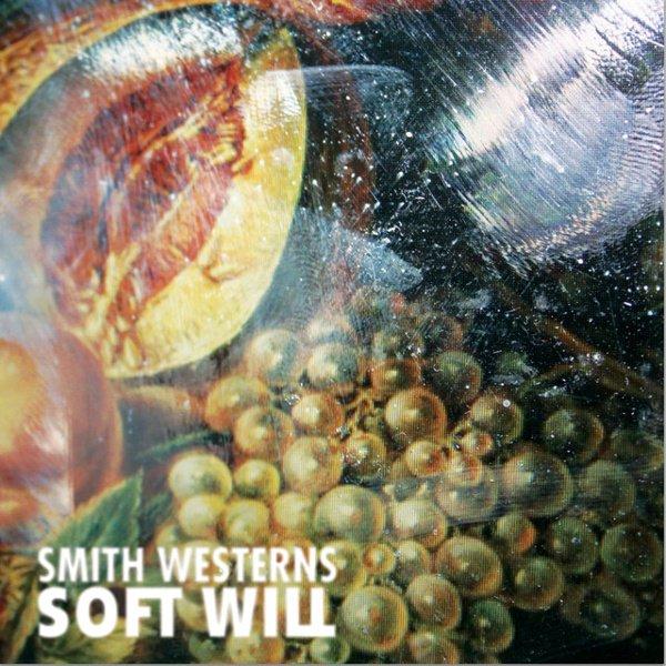 Soft Will album cover
