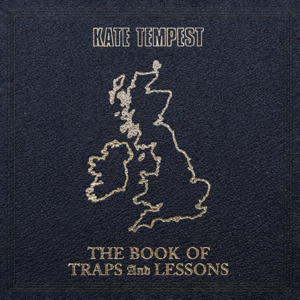 The Book of Traps and Lessons album cover