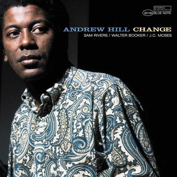 Change album cover