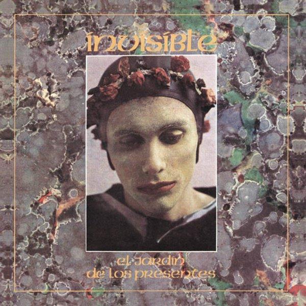 El Jardin de Los Presentes album cover