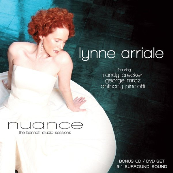 Nuance: The Bennett Studio Sessions album cover