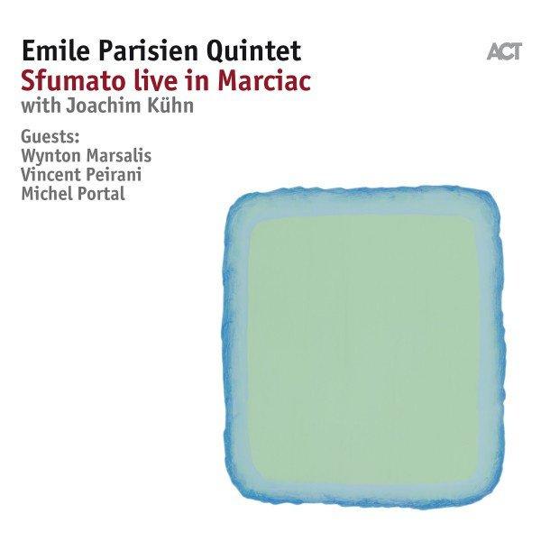 Sfumato Live in Marciac album cover