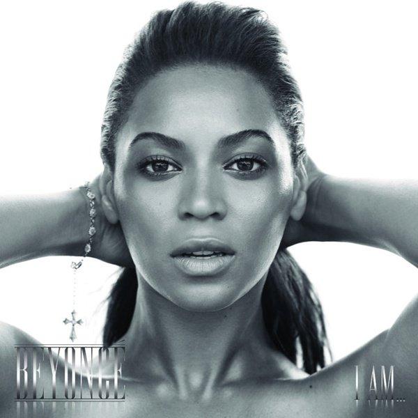 I Am…Sasha Fierce album cover