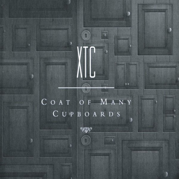 A  Coat of Many Cupboards album cover