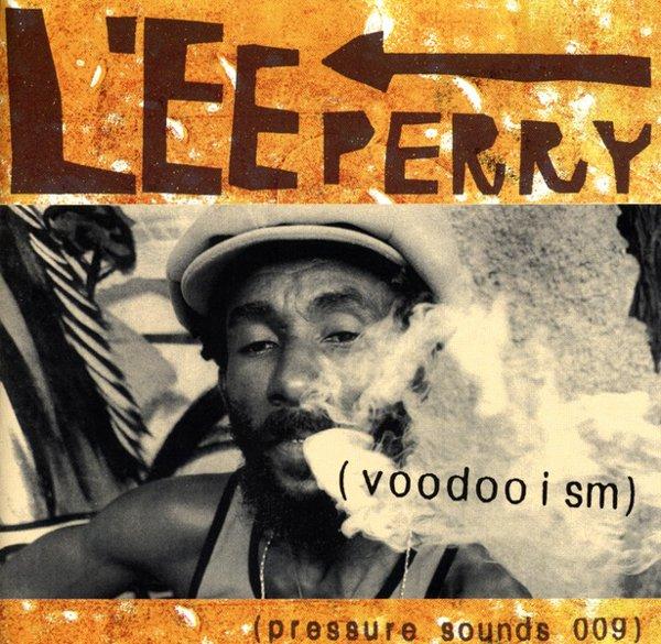 Voodooism album cover
