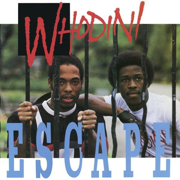 Escape album cover
