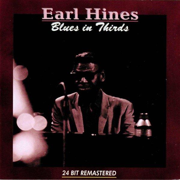 Blues in Thirds album cover