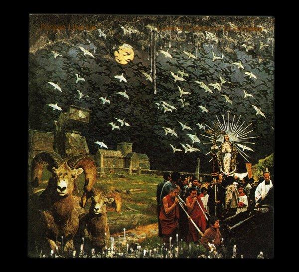 Lowest Common Dominator album cover