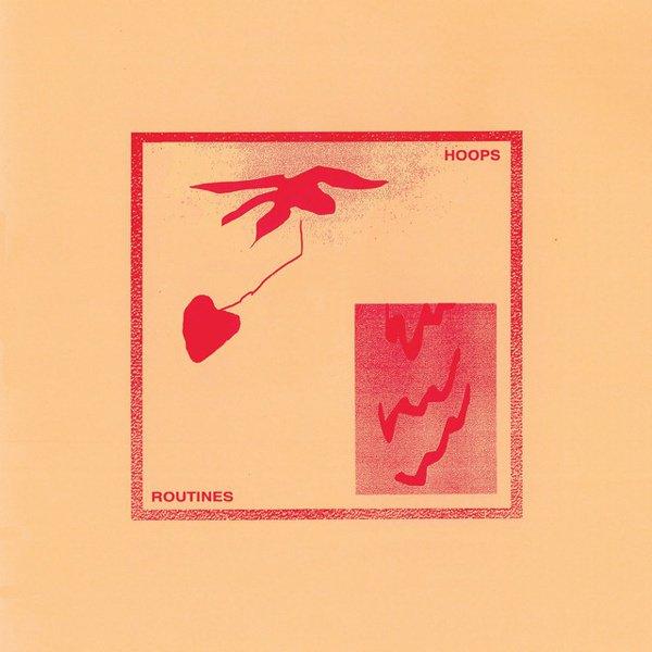 Routines album cover