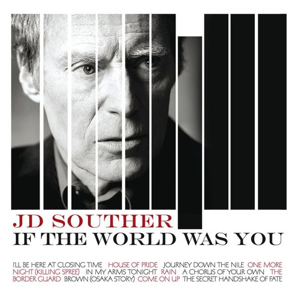 If the World Was You album cover