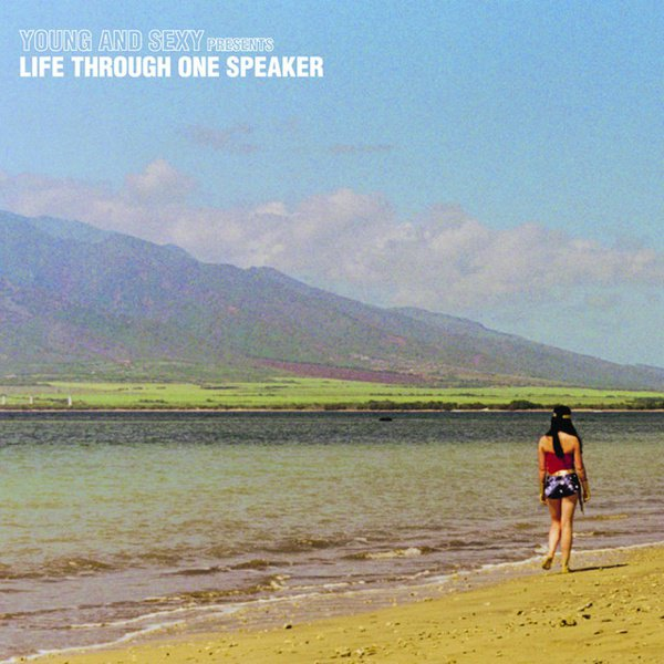 Life Through One Speaker album cover