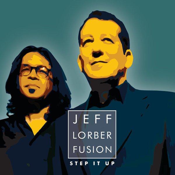 Step It Up album cover