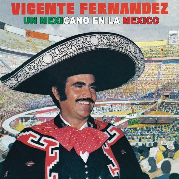 Un Mexicano en la México album cover