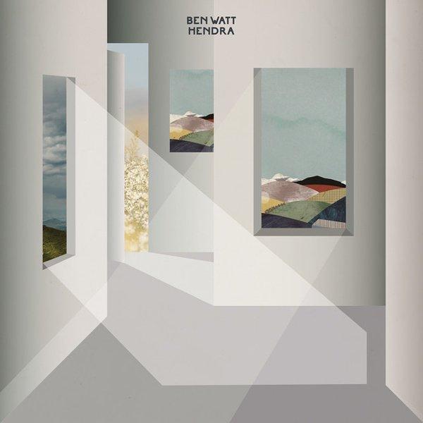Hendra album cover