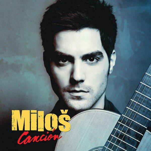Canción album cover