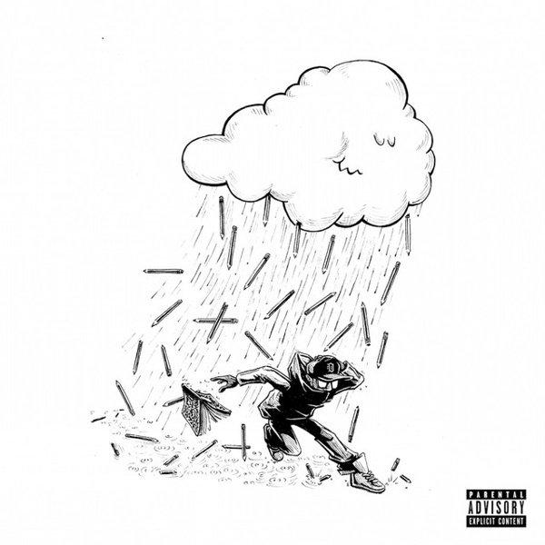 Lead Poison album cover
