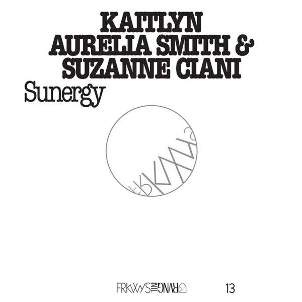 Frkwys, Vol. 13: Sunergy album cover