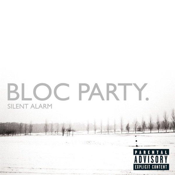 Silent Alarm album cover
