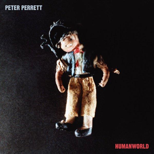 Humanworld album cover