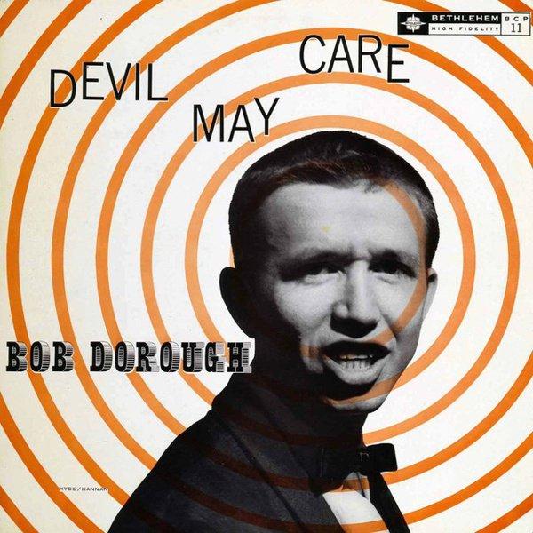 Devil May Care album cover