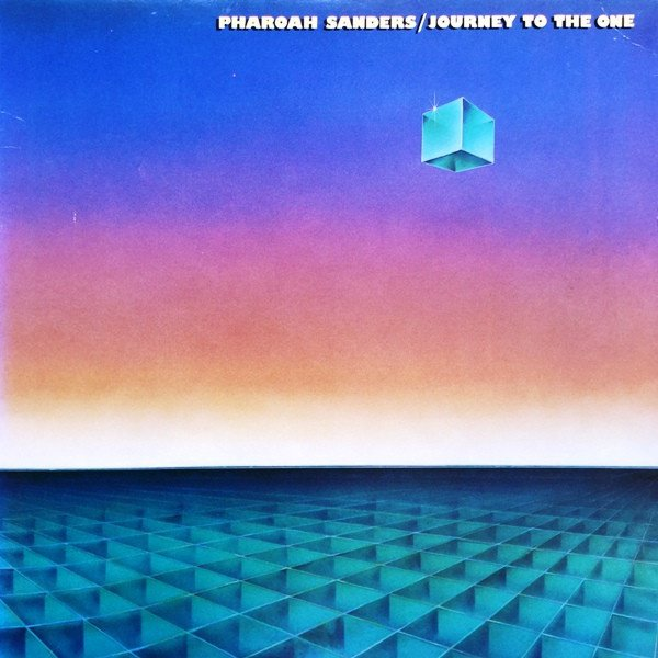 Journey to the One album cover