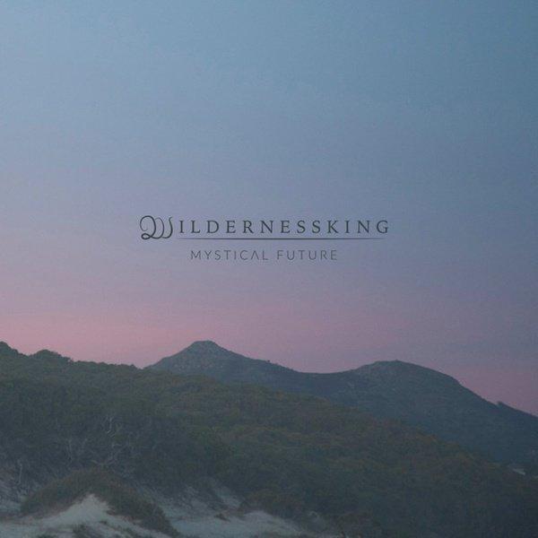 Mystical Future album cover
