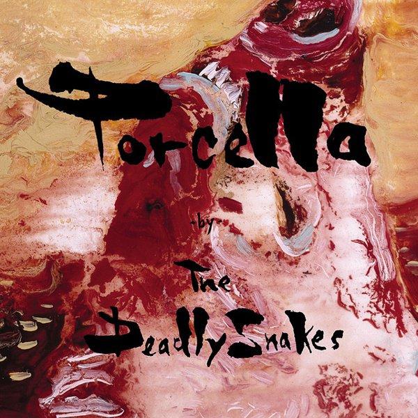 Porcella album cover