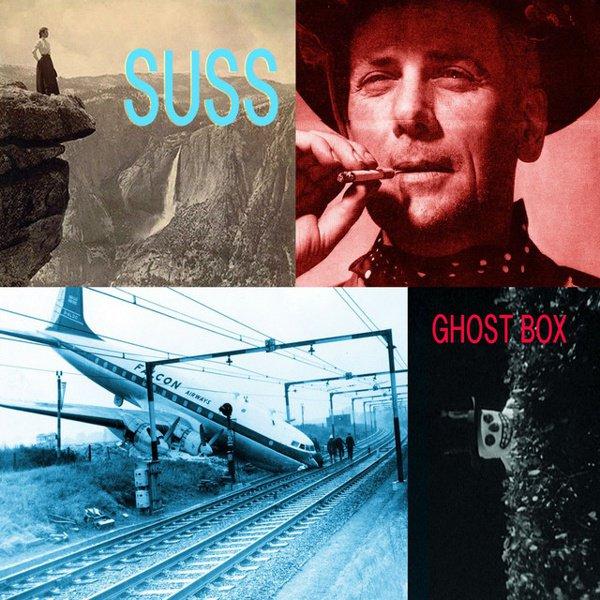 Ghost Box album cover