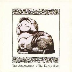 The Derby Ram album cover
