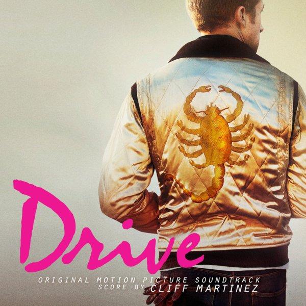 Drive [Original Motion Picture Soundtrack] album cover
