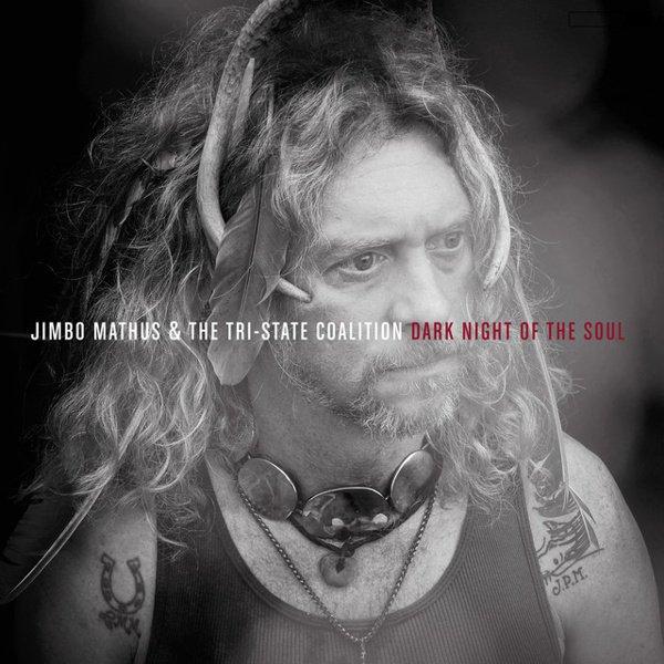 Dark Night of the Soul album cover