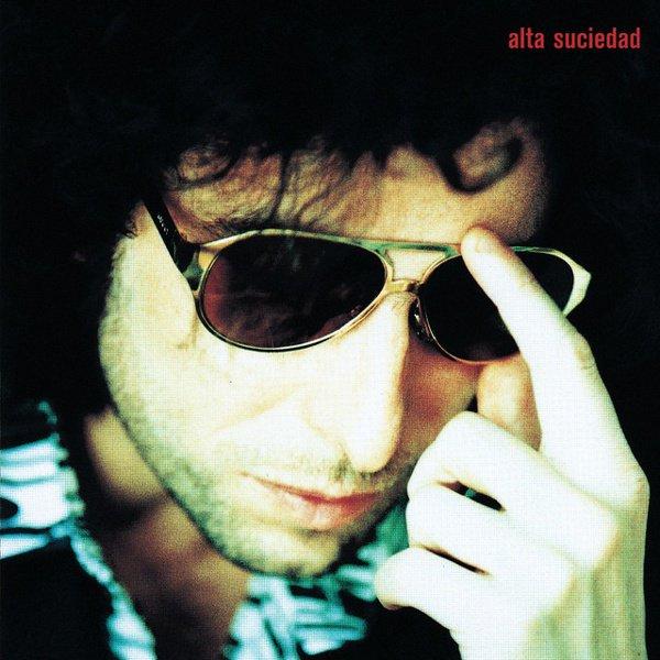 Alta Suciedad album cover