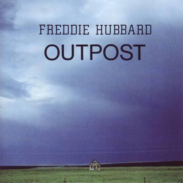 Outpost album cover