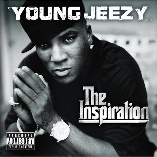The Inspiration album cover