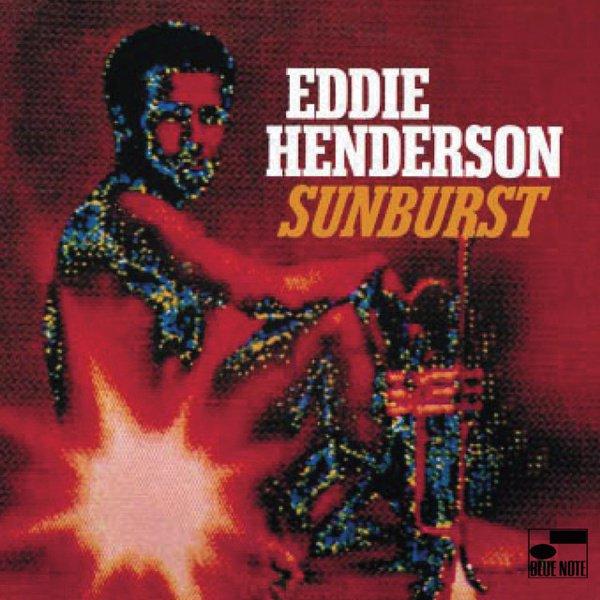 Sunburst album cover