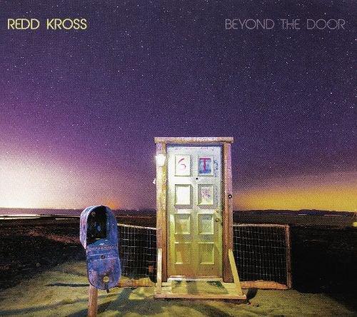 Beyond the Door album cover