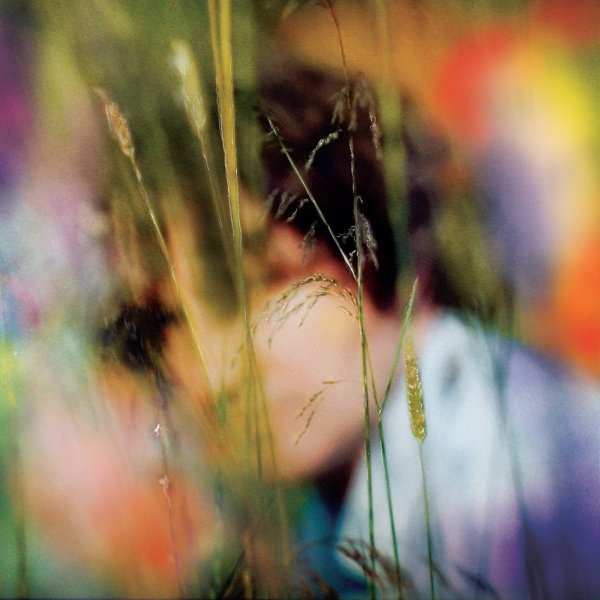 Sam Amidon album cover