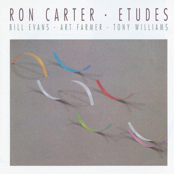Etudes album cover