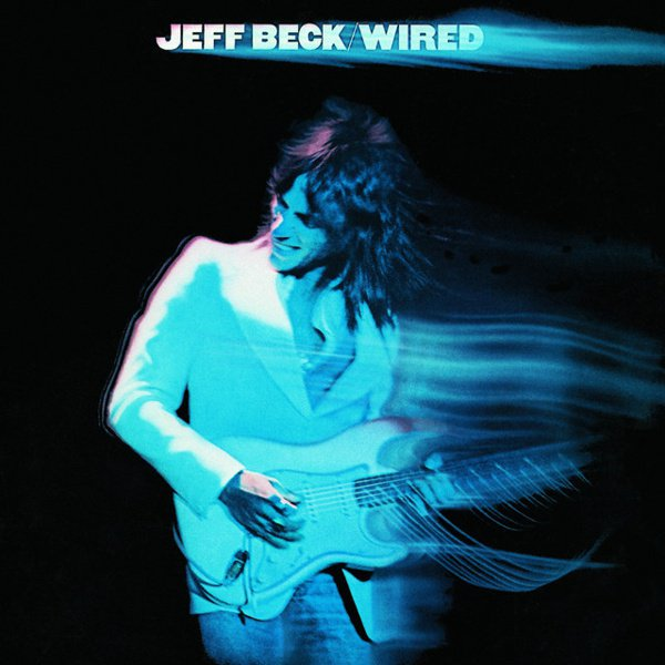 Wired album cover