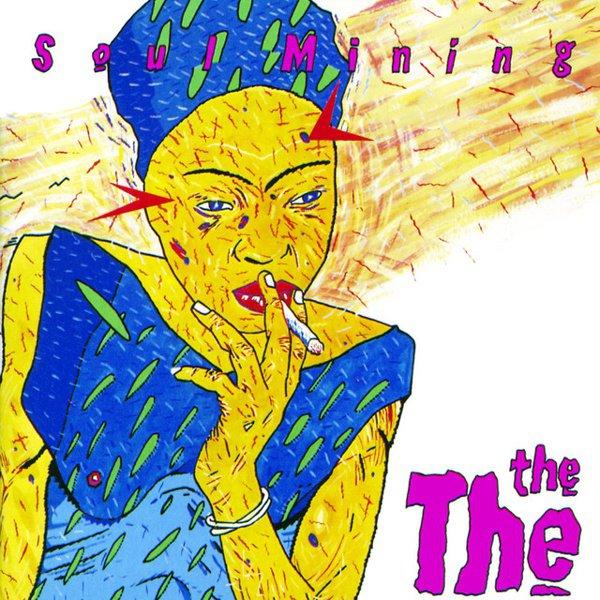 Soul Mining album cover
