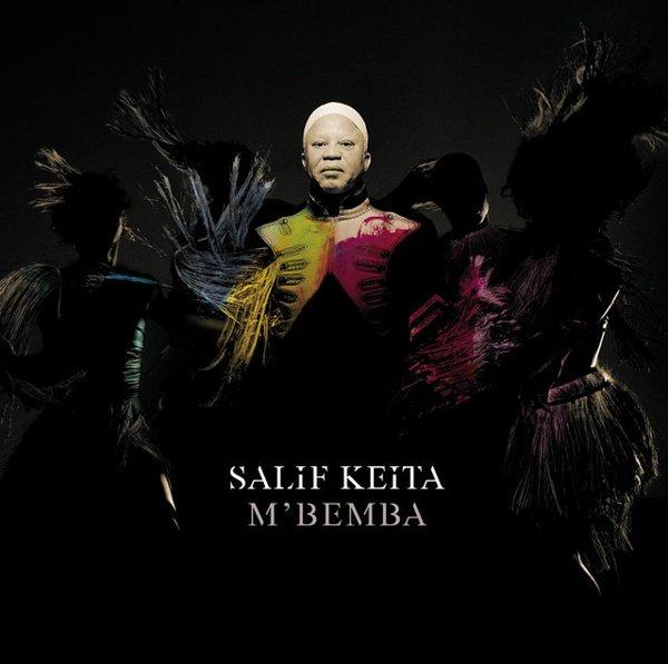 M'Bemba album cover