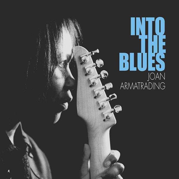 Into the Blues album cover